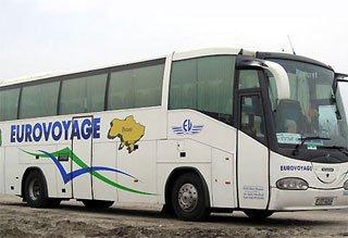 Рейс Киев Германия
