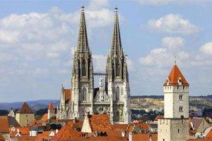 Сколько стоит поездка в Германию