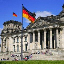Дешевые билеты в Германию