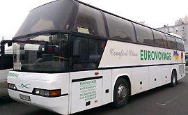 Киев Дрезден автобус