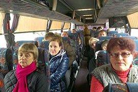 Купить билет Киев-Берлин