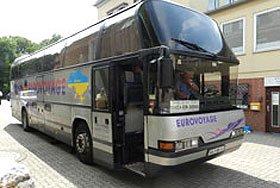 Купить билет Киев-Кельн