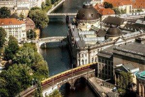 Купить билет в Берлин дешево